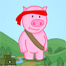 Hambo - Porcul Razboinic