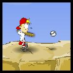 Baseball La Inaltime