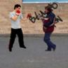 Jocuri cu Batai de Strada