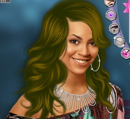 Beyonce De Machiat