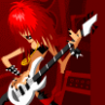 Canta la chitara electrica
