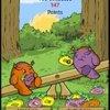 Jimmi si Woogi Pe Balansoar