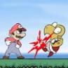 Jocuri cu Lupte cu Mario