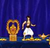 Aladin – Evadarea Din Pestera