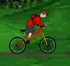 Jocuri cu Biciclete Pe Munte