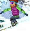 Cascadori Cu Snowboardul