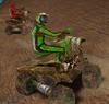 Curse De ATV 3D