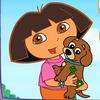 Dora Cu Catei
