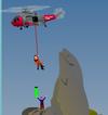 Elicoptere De Salvare