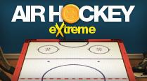 Hockey Pe Gheata Extrem