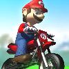 Jocuri cu Mario Cu Motoreta