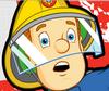 Pompierul Sam In Misiunea De Salvare