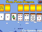 Solitaire Super Mario