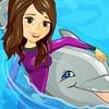 Spectacolul De Delfini