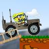 SpongeBob Si Jeep-ul Periculos