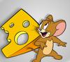 Tom si Jerry Lupta Pentru Mancare