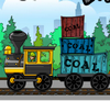 Trenuri Cu Carbune