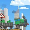 Trenuri De Carat Marfa