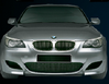 Tunat BMW