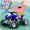 ATV-uri 3D Zburatoare