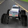 Curse Cu Masini De Politie 3D