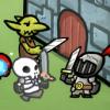 Cavalerii De La Castel