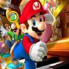 Jocuri cu Diferente Si Super Mario