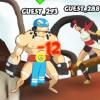 Jocuri cu Eroi Cu Sabii