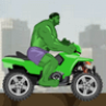 Hulk Cu ATV