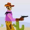 Impuscaturi Cu Cowboy Western