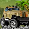Jocuri cu Jeepuri Prin Jungla