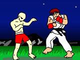 Jocuri cu Lupte Muay Thai