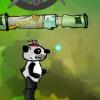 Jocuri cu Zombie Panda