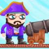 Piratii Si Lupta cu Tunuri
