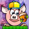 Jocuri cu Porcusorul Mancacios