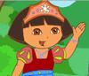 Jocuri cu Printesa Dora De Imbracat