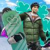 Scheme Snowboard