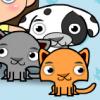 Jocuri cu Animale La Veterinar