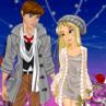 Cuplul De Valentines Day