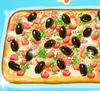 Jocuri De Gatit Pizza