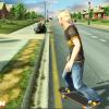 Skateboard 3D
