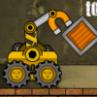 Escavatorul