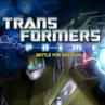 Jocuri cu Transformers Batalia Pentru Energon