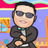 Dansul Gangnam Style