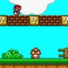Jocuri cu Mario Forever