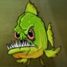 Piranha si Rechini Infometati