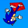 Sonic La Snowboard 3D