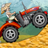 Tractor Safari