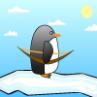 Jocuri cu Pinguini cu Arcuri