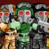 Mercenari Vs Zombi